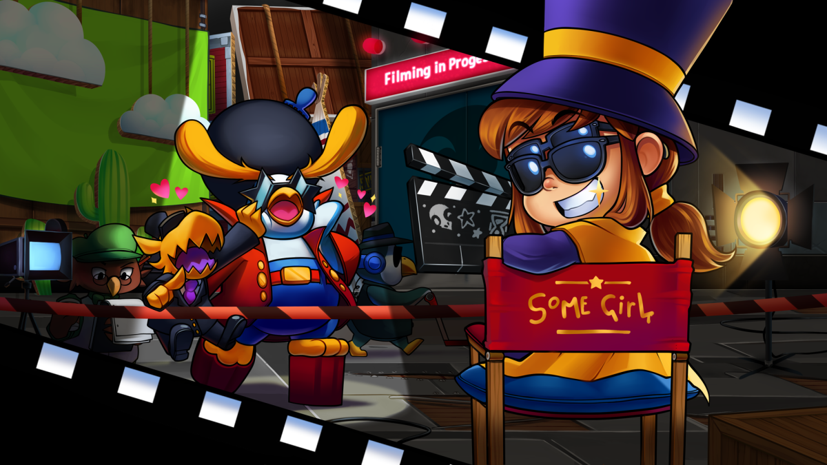 Review: A Hat inTime