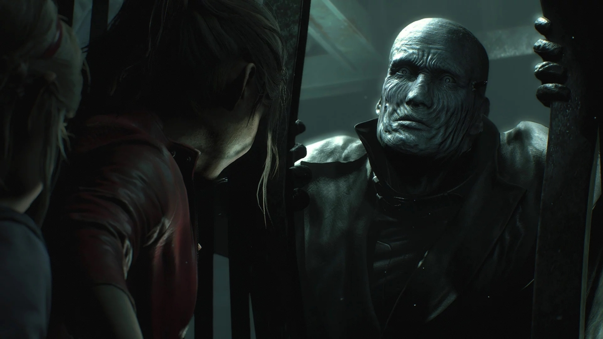 Resident Evil 2: What Makes Mr. X Such a Compelling Enemy